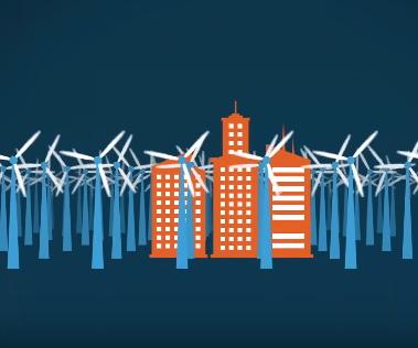 solar wind energy